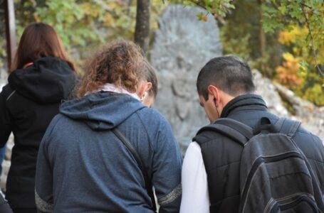 Дні духовної віднови для подружніх пар в Меджуґор'ї (Фотогалерея)