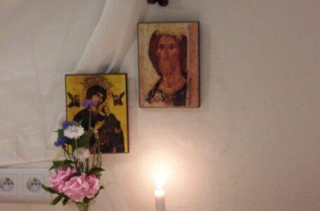 Свідчення 33-денної підготовки до посвяти Ісусу через Марію