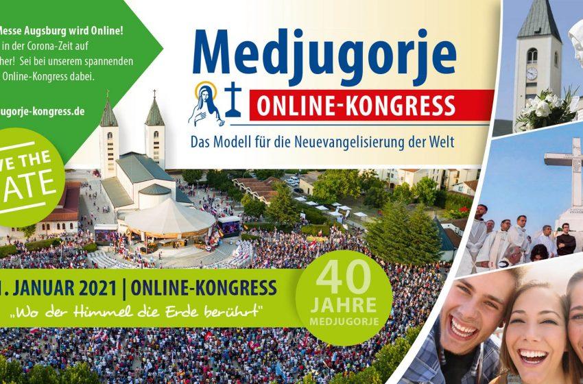 Онлайн-конгрес 30 і 31 січня 2021 р.